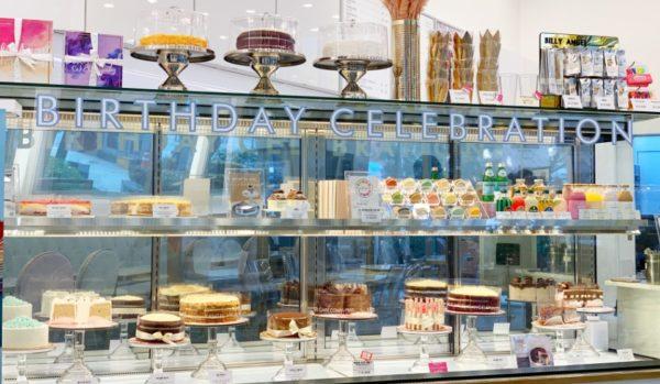 キュートでおしゃれなパティスリーでごっついケーキを♪: BILLY ANGEL CAKE COMPANY 빌리엔젤 광화문점