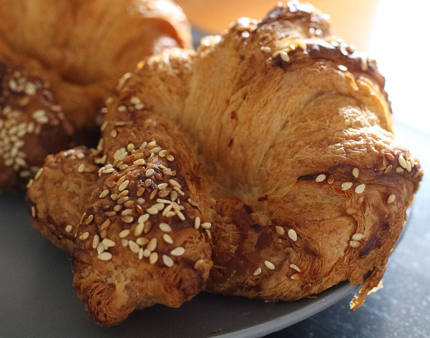 CITY BAKERY:シティベーカリーのパンが好き