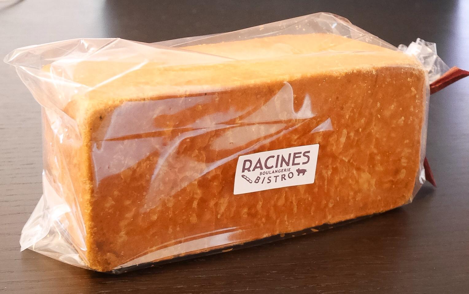 池袋のRACINES:ラシーヌは何度も行きたいパンとビストロのお店♪