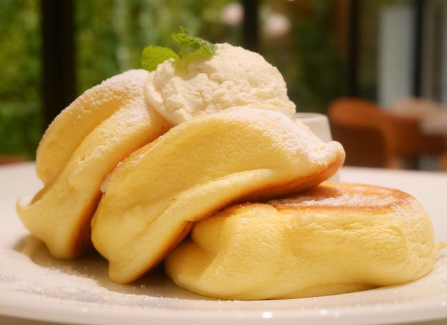 【東京オープン記念】幸せのパンケーキ表参道 全メニュー図鑑