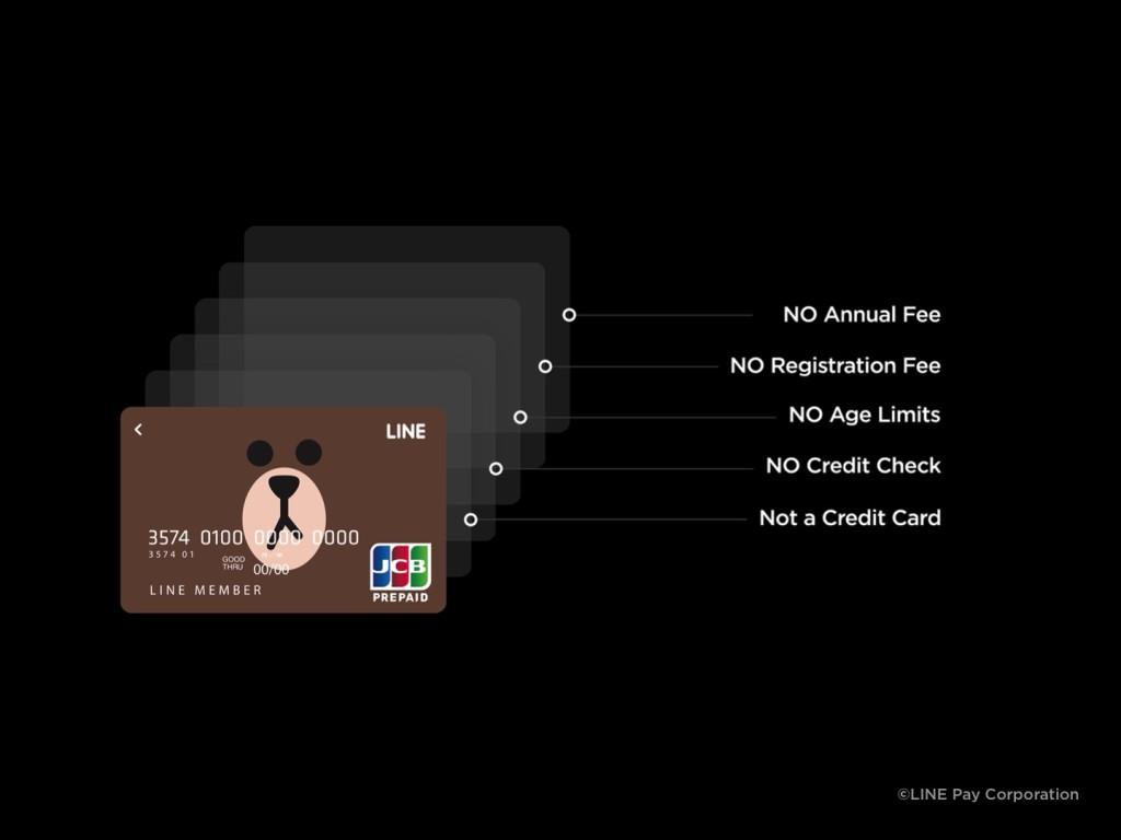 LINE Pay カード スライド資料 (13)