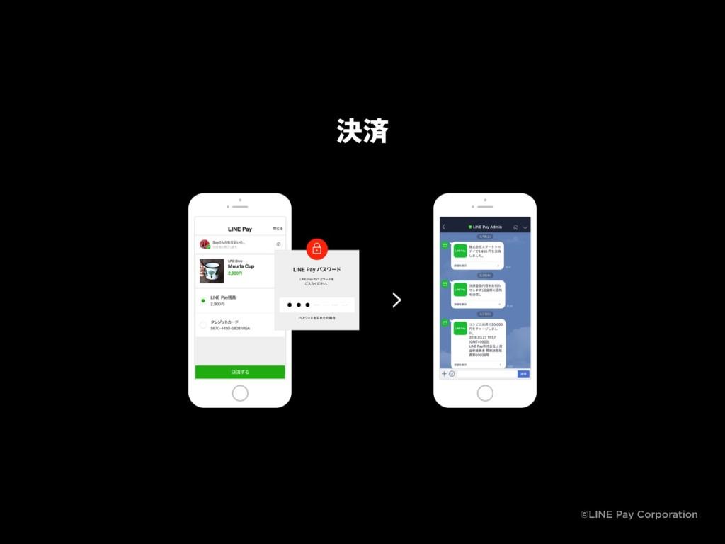 LINE Pay カード スライド資料 (4)