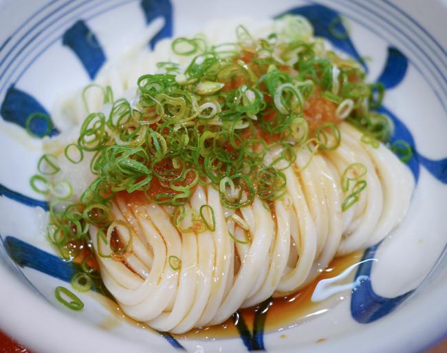 大阪・梅田のはがくれのうどんはやっぱり美味しすぎる