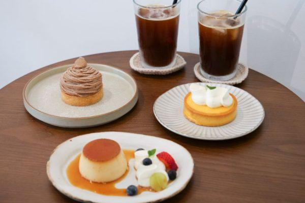 簡單。Simple Cafe