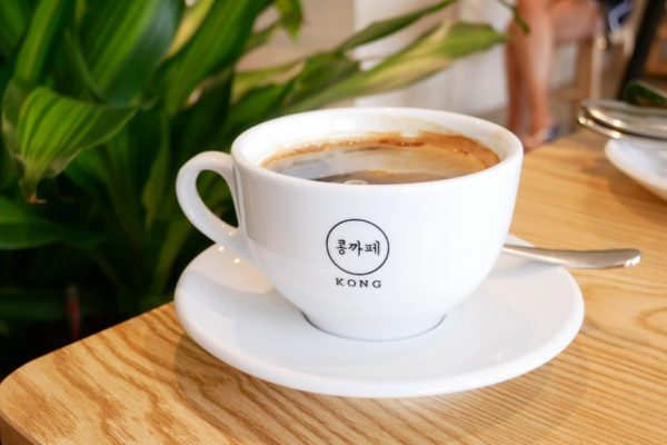 KONG CAFE